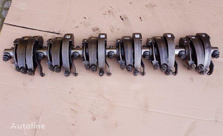 другая запчасть двигателя Klawiatura Zaworowa Cursor 10 для тягача IVECO Stralis Eurotrakker